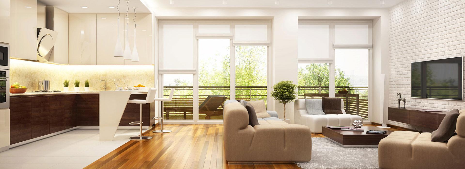 idées de design d'intérieur qui vont sublimer votre maison
