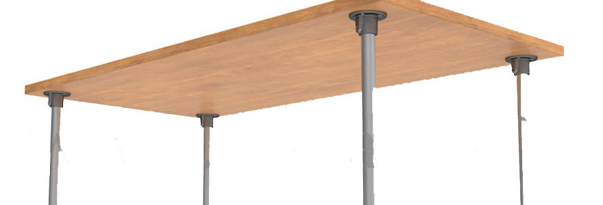 mobilier tubulaire